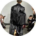 Raf Simons,Eastpak,rugzak,collab,samenwerking,New York,Calvin Klein