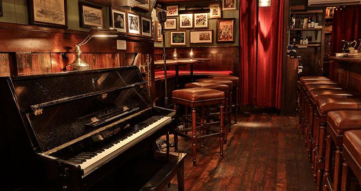 To Do: de coolste bar ter wereld komt naar Londen - 1