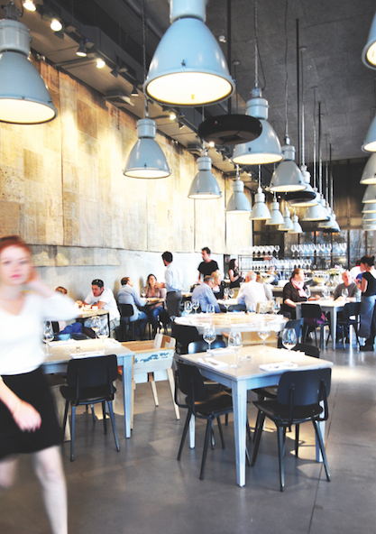 Tel Aviv,Yaffo,Yafo,restaurant,Haim Cohen,foodies,culinair,adressen,hotspot