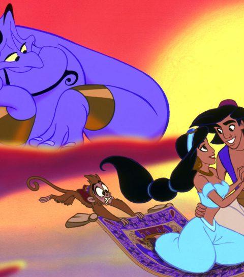 OMG: er komt een Aladdin film aan en dit weten we er al over