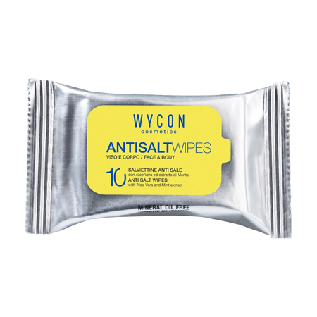 athleisure beauty make-up antisalt wipes