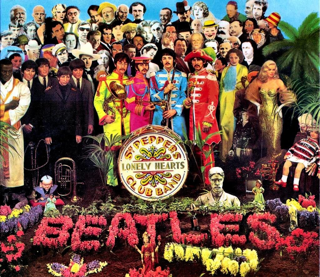 Waarom je een Beatles tour door Liverpool moet doen - 1