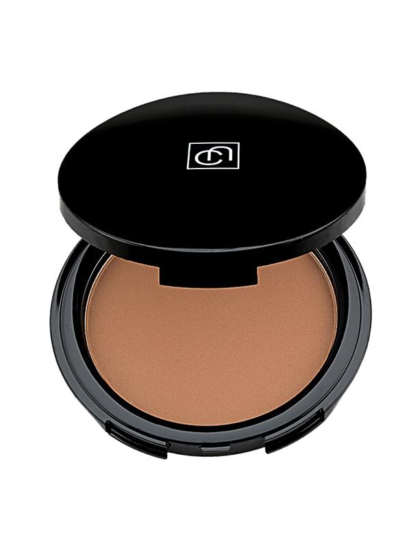 belgisch beautymerk les couleurs de noir bronzing powder