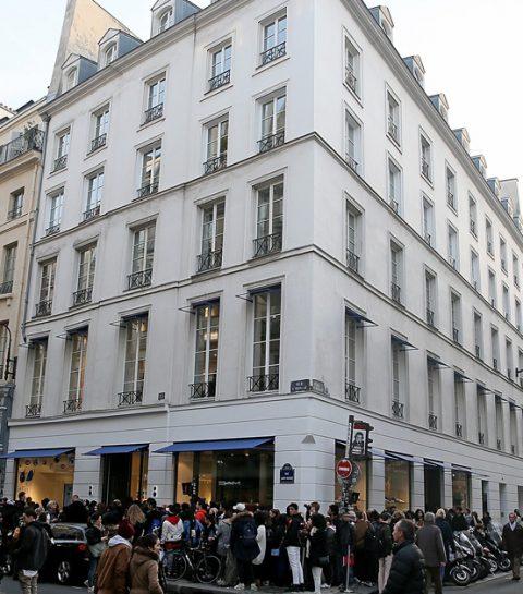 Parijse concept store Colette sluit de deuren