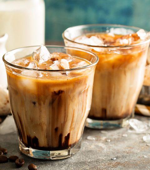 DIY: 3 recepten voor de perfecte ijskoffie