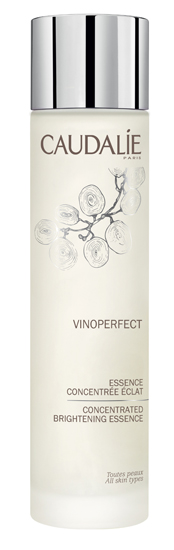 essence vinoperfect caudalie