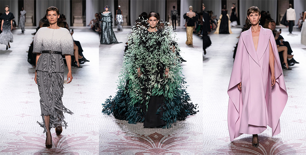 givenchy, couture, fall, winter, 2020