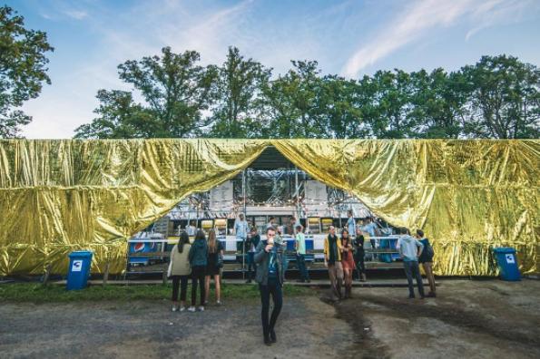 Dit zijn de beste festivals voor kunstliefhebbers - 13