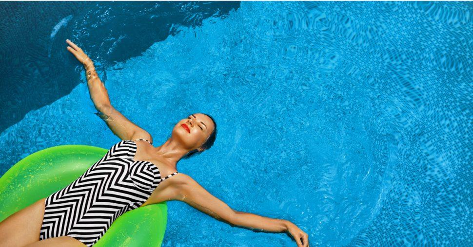 Eenvoudig en doeltreffend advies om je huid een hele zomer lang mooi te houden