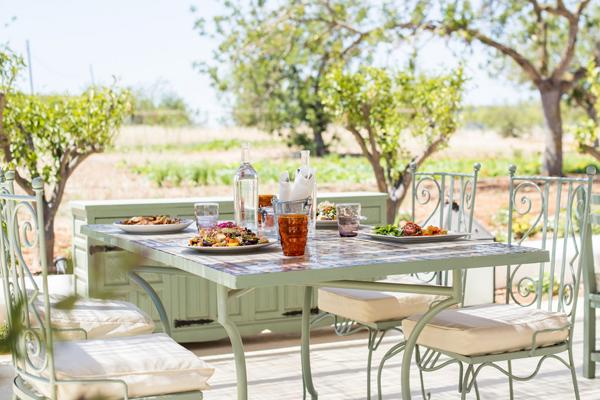 ibiza aubergine restaurant healthy hotspot