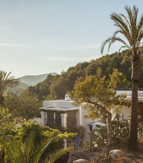 8 Ibiza hotspots voor wie houdt van een rustige vakantie