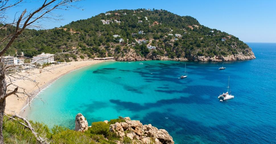 8 Ibiza hotspots voor wie houdt van een rustige vakantie - 8