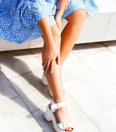 Krijg weer lichte benen dankzij homeopathie