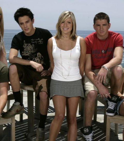 OMG: Laguna Beach krijgt opnieuw een sequel