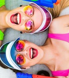 Beautycase: 15 beautyfavorieten voor op vakantie