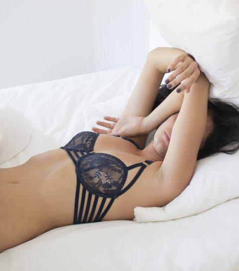 'Bra bulge' ingreep praat vrouwen nieuw complex aan