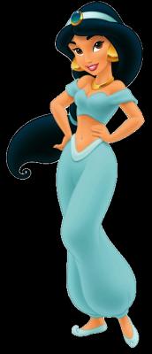 prinses Jasmine