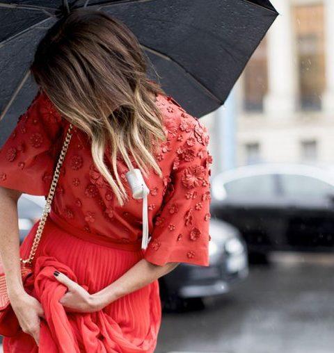 10 sexy regenlooks voor de zomer