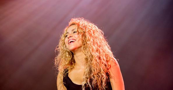 Mana Perform in Concert in Barcelona