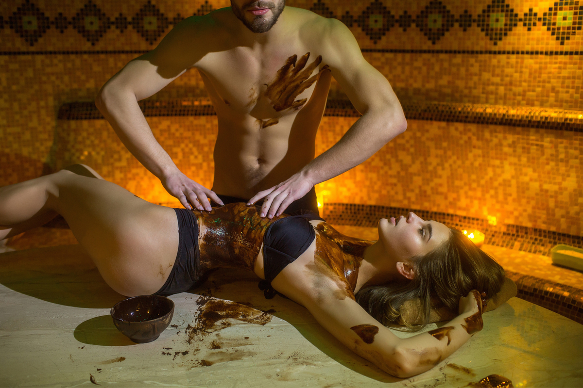 lunch tantra massage sex