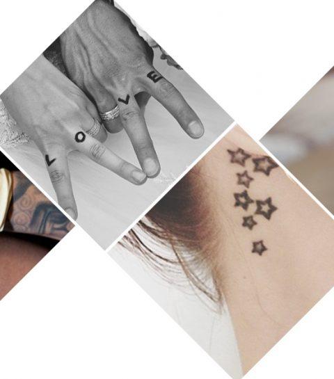 Van deze tatoeages krijg je het meest spijt