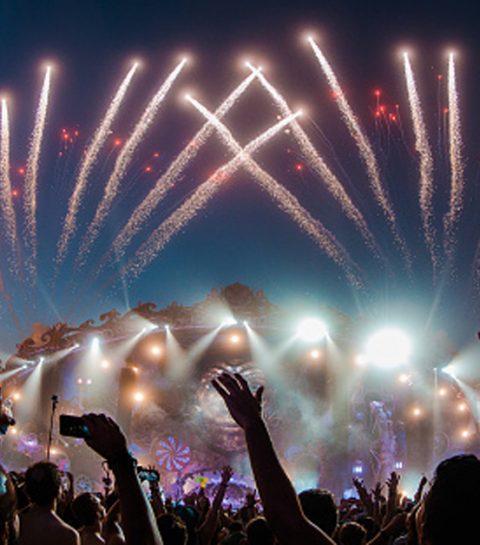 5 dingen die je nog niet wist over Tomorrowland