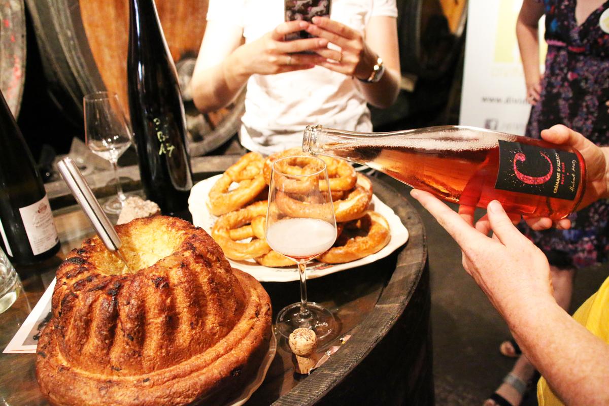 wijnproeven vins d'alsace