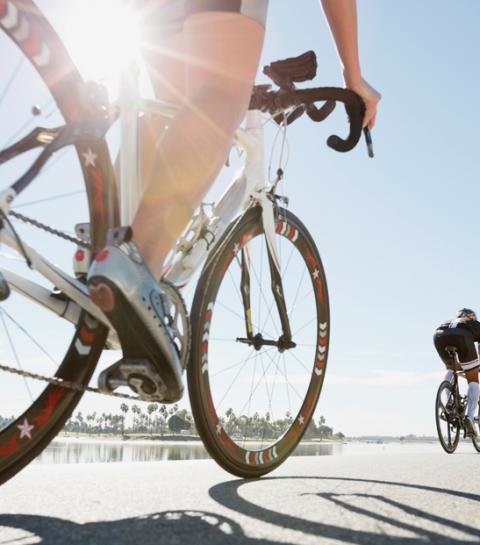 De Tour voor dummies: zo versier je een wielrenner