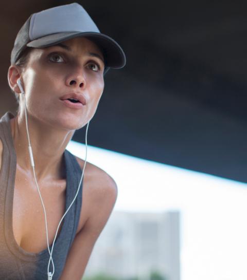 8 workoutfouten die iedereen in de zon maakt