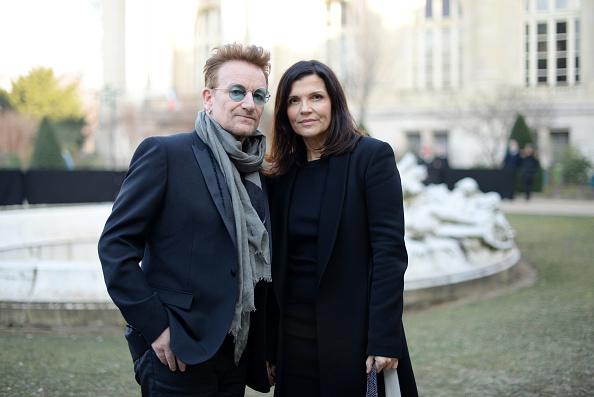 Dior Homme : Outside Arrivals – Paris Fashion Week – Menswear F/W 2017-2018