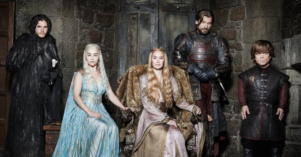 Game of Thrones voor dummies: dit moet je weten om mee te zijn - 1
