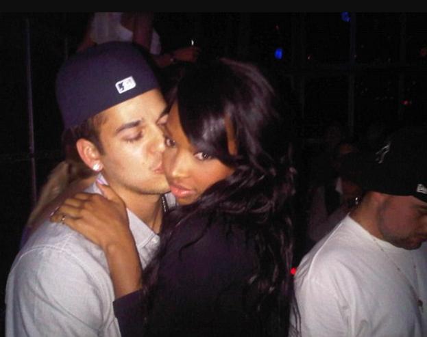 Wie zijn de sidekicks van de Kardashians? - 11