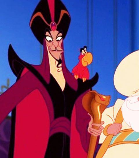 Marwan Kenzari: deze hete Hollander werd als Jafar gecast in de aanstormende Aladdin verfilming