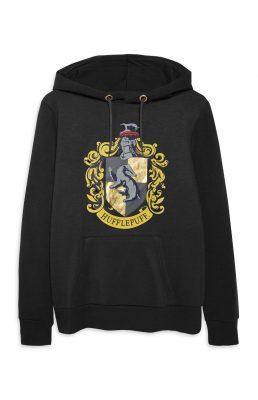 Primark_FW17_Harry Potter-0927601 -D8-Dtr Hufflepuff Hoody, UK C, ££12.00, €14, WK 45