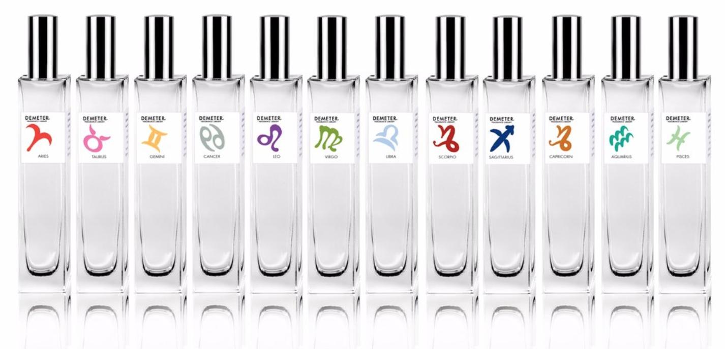 sterrenbeeld_zodiac_parfum_geur