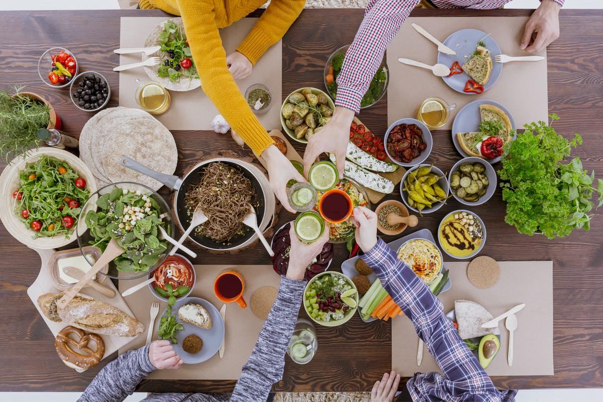 Vermageren, afvallen, dieet, mindful eating