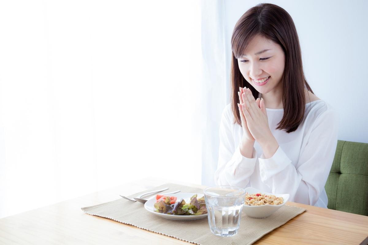 Vermageren, dieet, afvallen, mindful eating