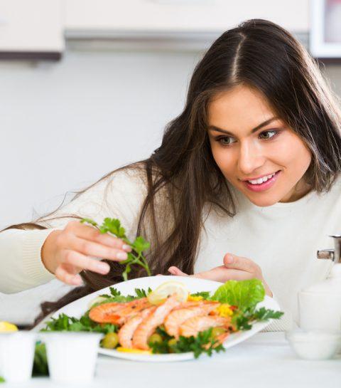10 tips om te vermageren terwijl je eet
