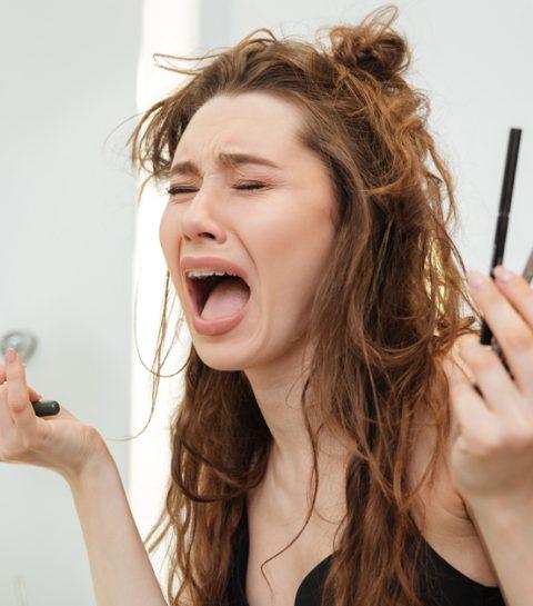 6 problemen die iedere beautylover kent (en vreest)