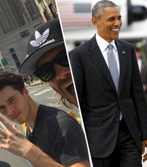 Deze beroemdheden hebben (bijna) een universitair diploma op zak