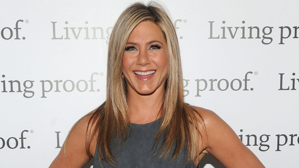 best betaalde actrice jennifer aniston