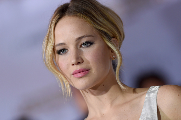 best betaalde actrice hollywood jennifer lawrence