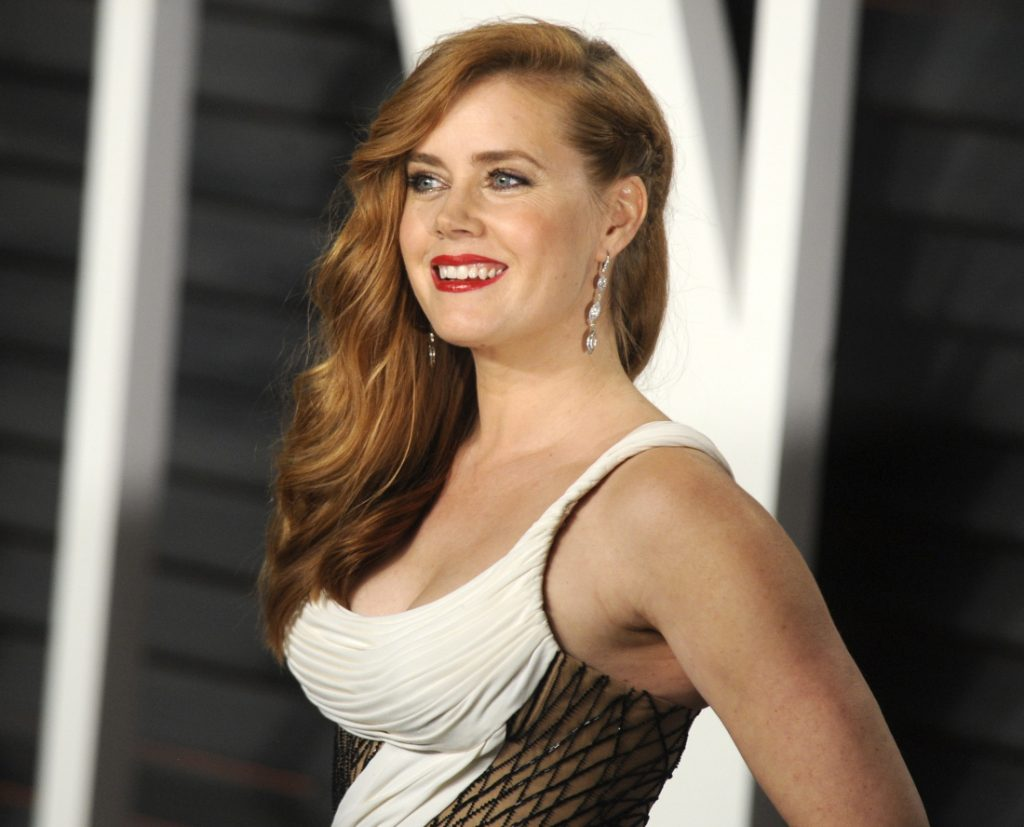 best betaalde actrices amy adams