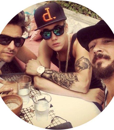 Alles wat je moet weten over de knappe pastoor van Bieber