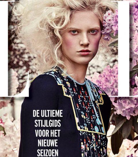 Septemberissue: 10 reden om het modenummer in huis te halen