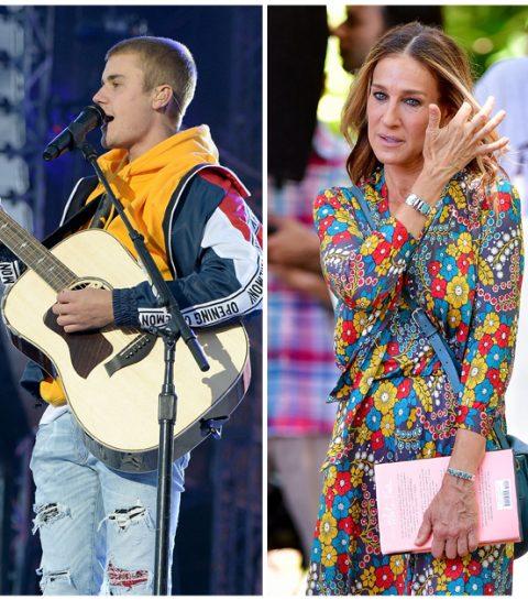 Deze beroemdheden vieren vandaag de Dag van de Linkshandigen