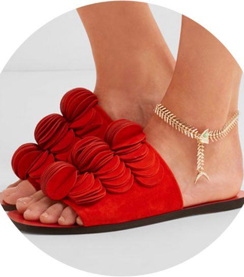 Trend alert: dit is hét onmisbare accessoire op een boho huwelijk