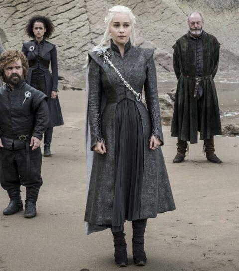 Game of Thrones voor dummies: dit moet je weten om mee te zijn
