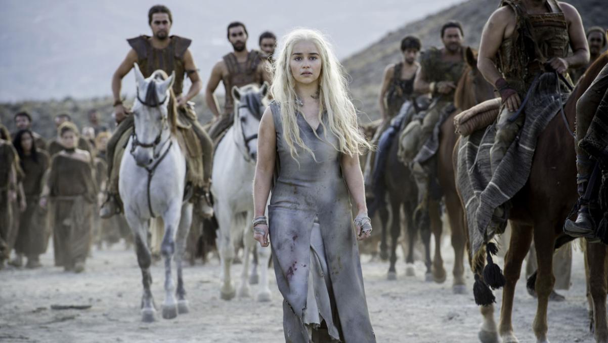 Game of Thrones voor dummies: dit moet je weten om mee te zijn - 4