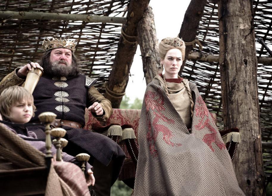 Game of Thrones voor dummies: dit moet je weten om mee te zijn - 3